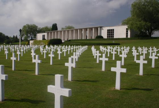 World War II Memorials