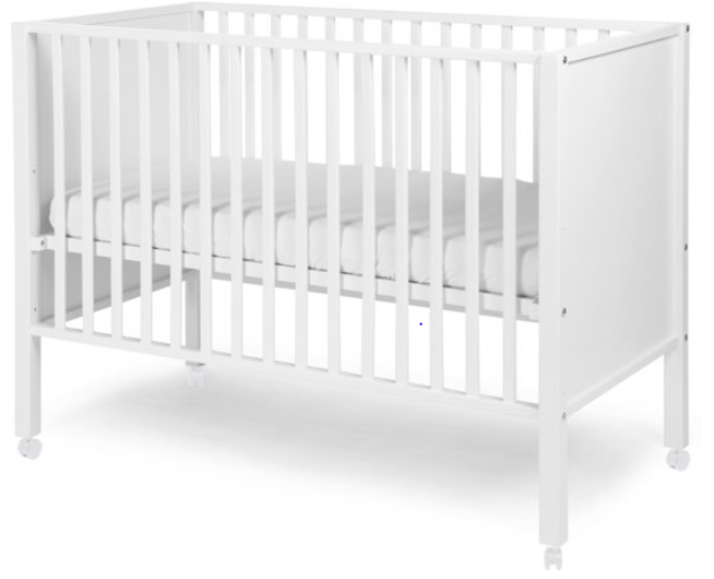Baby-Bed during your whole stay